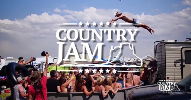 Country Jam Tickets! Grand Junction, Colorado June 24-26, 2021