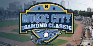 Music City Diamond Classic Tickets! First Horizon Park, Nashville Apr 17 & 18