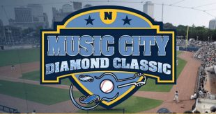 Music City Diamond Classic Tickets! First Horizon Park, Nashville Apr 17 & 18