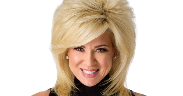 Theresa Caputo Tickets! Chattanooga, TN, Soldiers & Sailors Memorial Auditorium