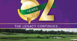 The 52nd Annual Ted Rhodes Golf Classic, Nashville Sept 11-12, 2021