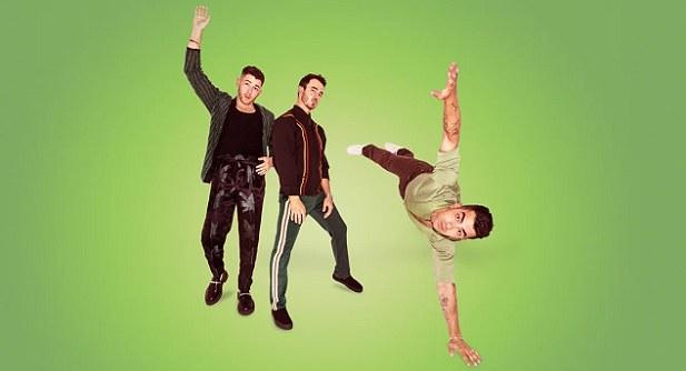 Jonas Brothers Tickets! FirstBank Amphitheater, Franklin / Nashville, TN on September 16-17, 2021
