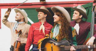 Farmer & Adele - Live at the Station Inn, Nashville