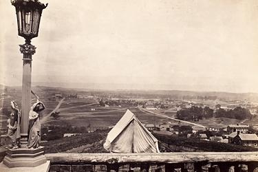Nashville during the Civil War