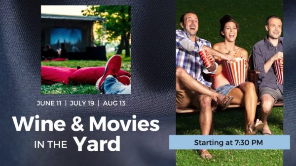 Beer, Wine & Movies in the Yard, Nashville
