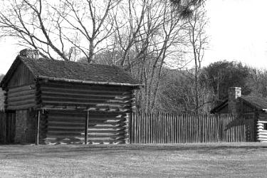 The History of Nashville