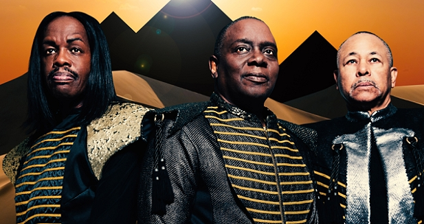 Earth, Wind, and Fire Tickets! Opry House, Nashville 10/17/21