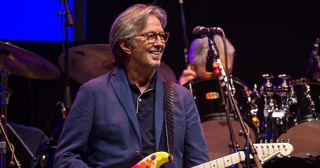 Eric Clapton Tickets! Bridgestone Arena, Nashville, 9/21/21