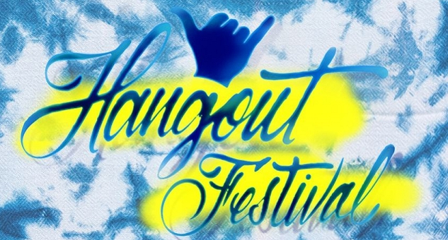 Hangout Music Festival Tickets! Gulf Shores Beach, Alabama May 20-22, 2022. 3 Day Pass