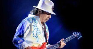 Santana Tickets! FirstBank Amphitheater, Franklin / Nashville 9/29/21