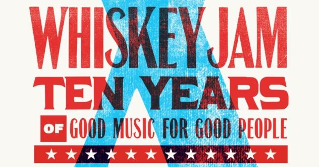 Whiskey Jam Tickets! Ryman Auditorium, Nashville 7/26/21
