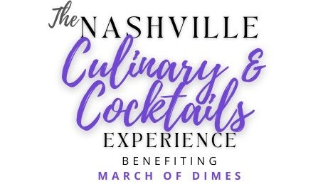 The Nashville Culinary & Cocktails Experience