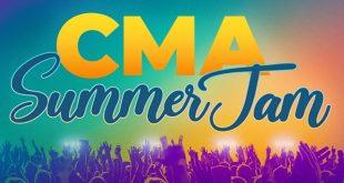 CMA Summer Jam 2021 in Nashville at Ascend Amphitheater. Buy Tickets here on Nashville.com. Photo Credit: ABC/CMA