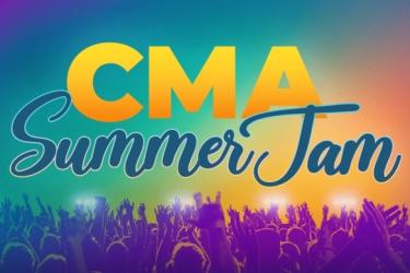 CMA Summer Jam Concert Tickets! Ascend Amphitheater, Nashville, TN July 27-28, 2021