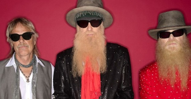 ZZ Top Concert Tickets! Grand Ole Opry House, Nashville 11/24/21