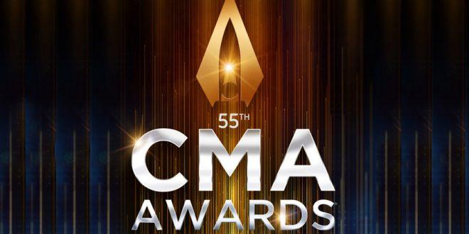 The 55th CMA Awards, Bridgestone Arena, Nashville, 11/10/21
