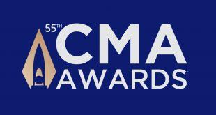 The 55th CMA Awards in Nashville at Bridgestone Arena, Nashville, 11/10/21