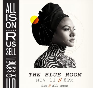 An Evening with Allison Russell, Nashville