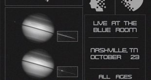 Glove Live at Third Man Records, Nashville