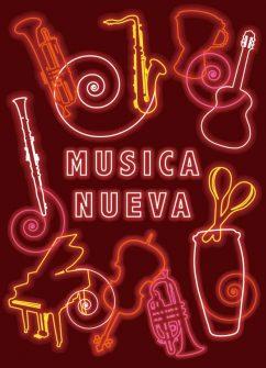 Musica Nueva at Father Ryan High School, Nashville