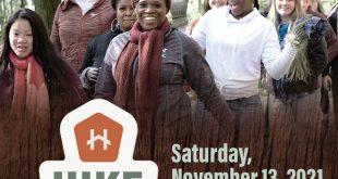 17th annual Hike for Safe Haven, Edwin Warner Park, Nashville