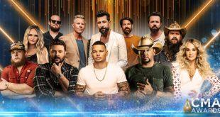MORE Performers added to CMA Awards 2021, Bridgestone Arena, Nashville