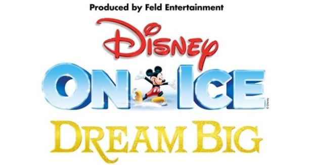 Disney on Ice: Dream Big Show Tickets! Bridgestone Arena, Nashville, September 23-26, 2021.