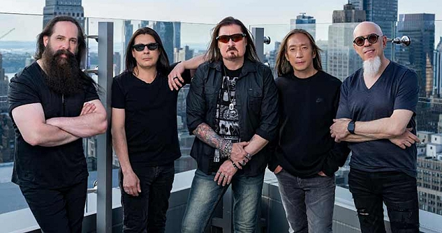 Dream Theater Concert Tickets! Nashville, Grand Ole Opry House, 12/6/21