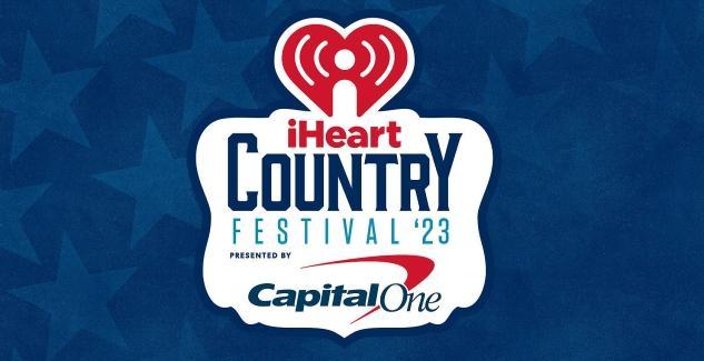 iHeartCountry Festival Tickets! Austin, Texas, Frank Erwin Center, 10/30/21
