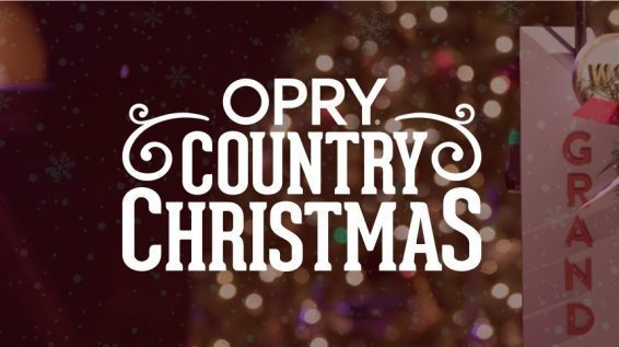 Opry Country Christmas Nashville Tickets! Grand Ole Opry House