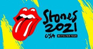 The Rolling Stones Nashville Tickets - Nissan Stadium 10/9/21