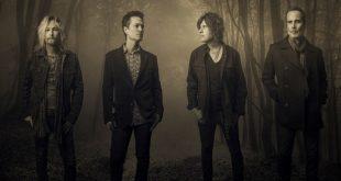 Stone Temple Pilots Concert Tickets! Tivoli Theatre, Chattanooga, 10/9/21