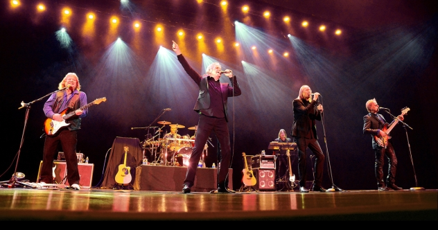 Three Dog Night Tickets! Ryman Auditorium, Nashville, 11/24/21