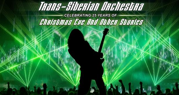 Trans-Siberian Orchestra Nashville Tickets! Bridgestone Arena, 12/1/21.